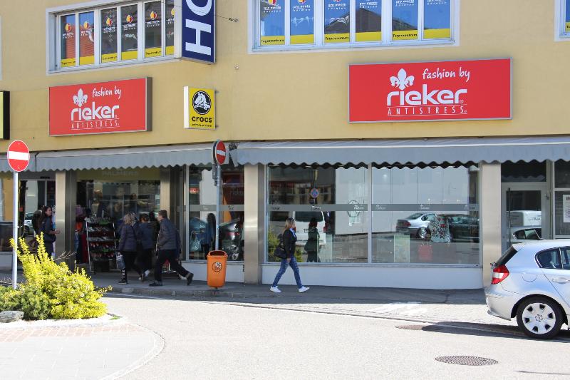 Geschäft Wolfsberg